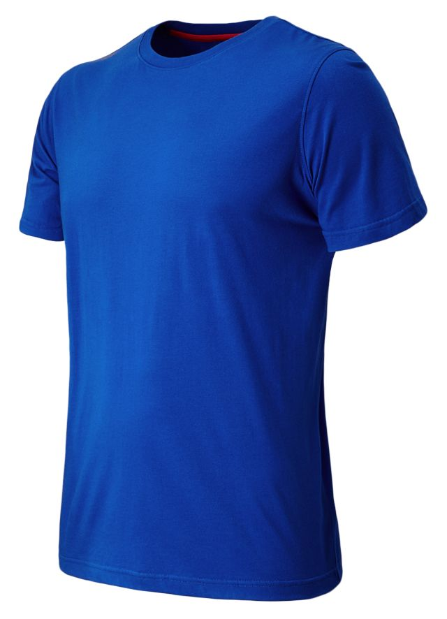 NB Cross Run Short Sleeve Tee
