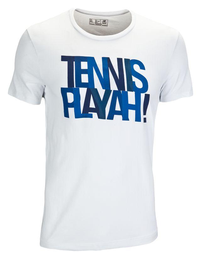 Playah Short Sleeve Tech Tee