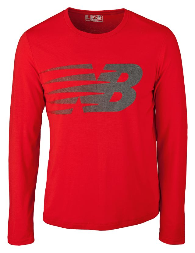 Long Sleeve NB Tee