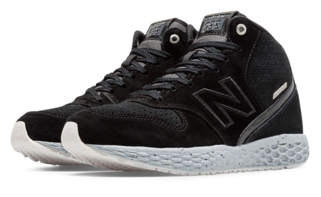 988 Fresh Foam Mid-Cut