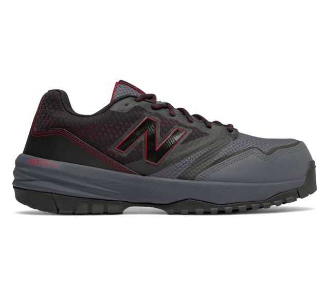 Men's Composite Toe 589
