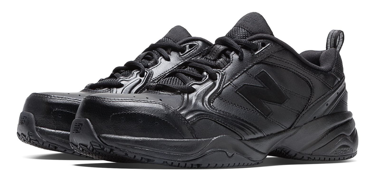 new balance steel toe shoes