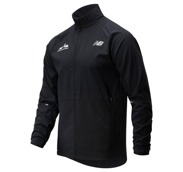 Men's RFL Impact Run Jacket