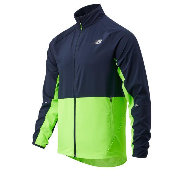 Men's Impact Run Jacket