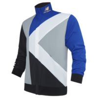 Deals on New Balance Mens KL2 Warmup Jacket