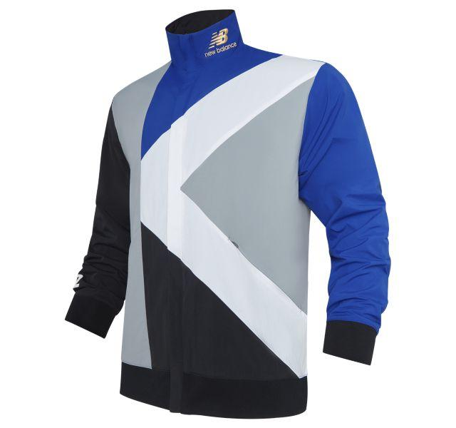 Men's KL2 Warmup Jacket