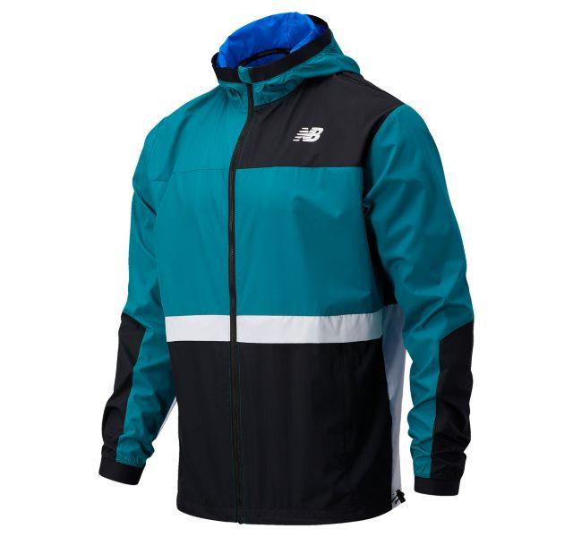 Men's R.W.T. Lightweight Woven Jacket