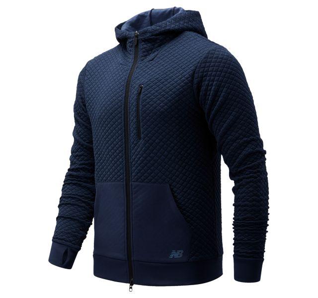 Men's NB HeatLoft Full Zip