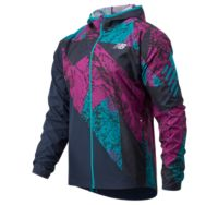 Men's Printed Fast Flight Jacket