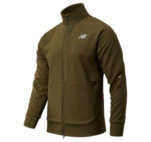 Men's Impact Run Winter Jacket