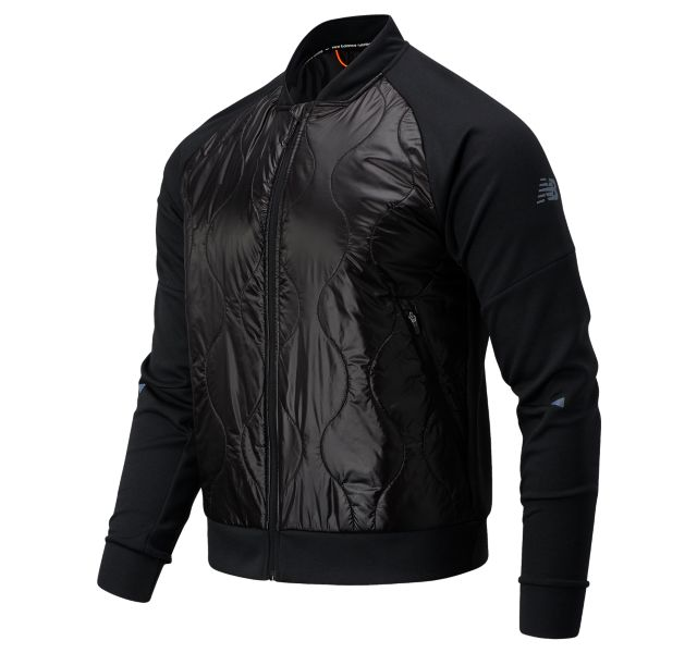 Men's Q Speed Heat Jacket
