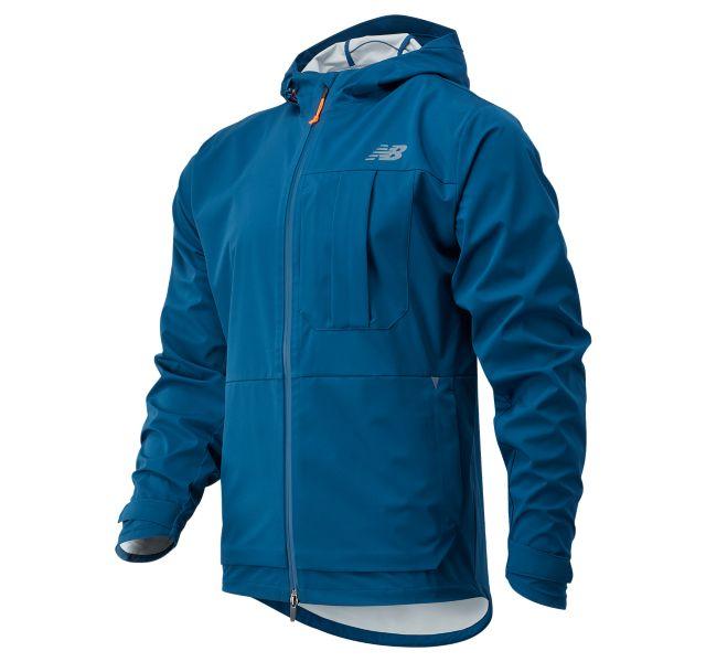 Men's Q Speed Defy Jacket