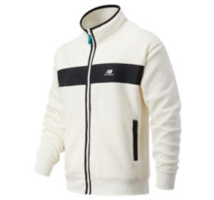 Men's NB Athletics Terrain Sherpa Jacket