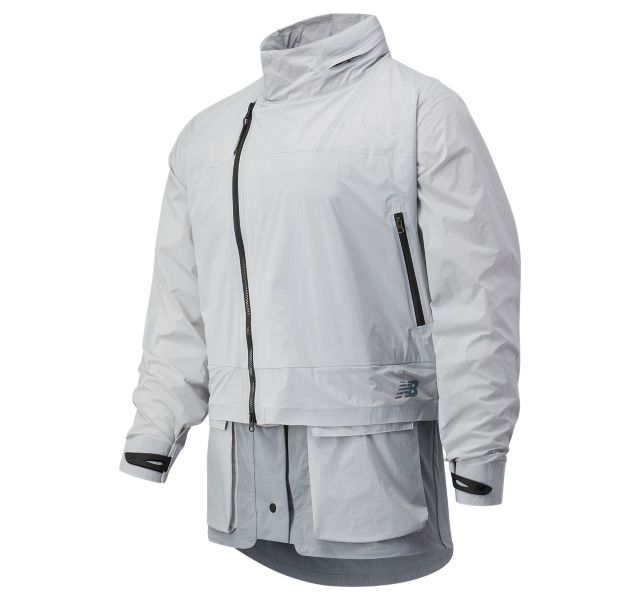 Men's Speedrift Waterproof Jacket