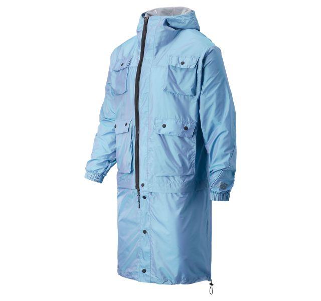 Unisex Speedrift Jacket