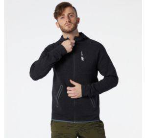 Men's Fortitech Fleece Full Zip
