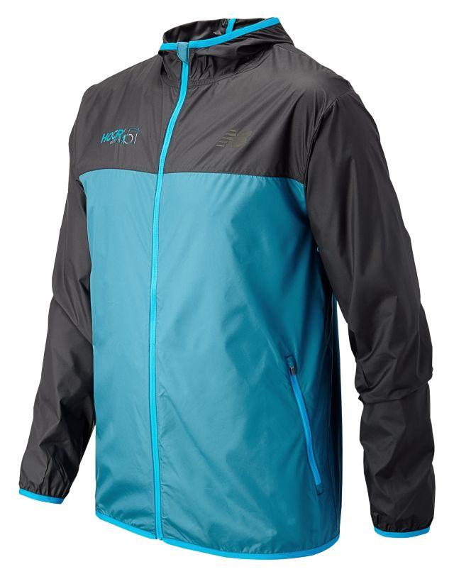 HOCR Windcheater Jacket