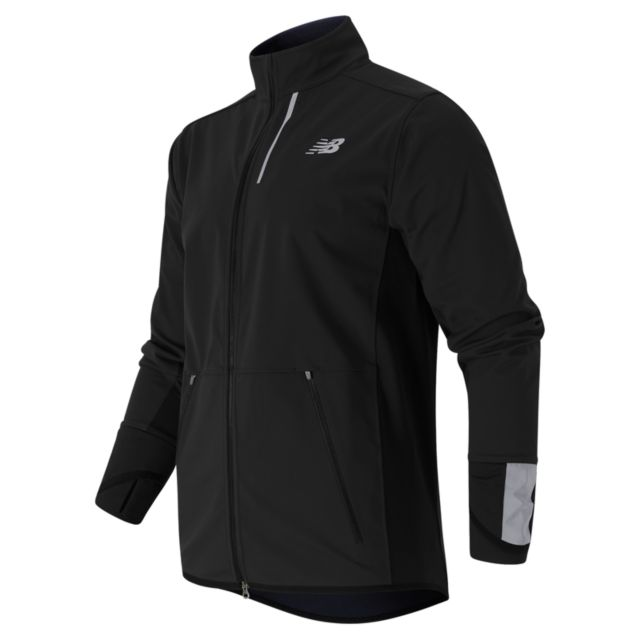 Windblocker Jacket