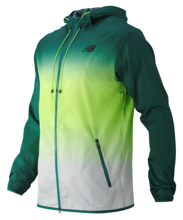 Windcheater Hybrid Jacket