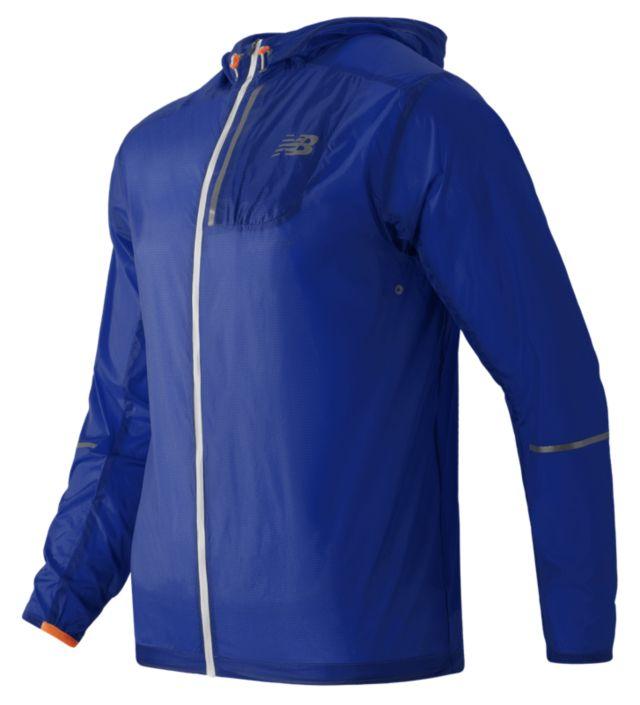 Men's Lite Packable Jacket