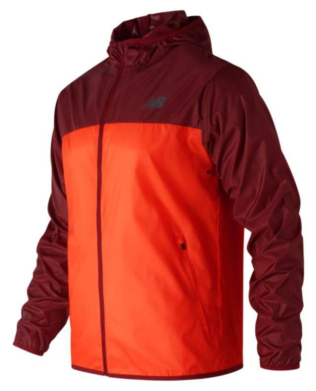Men's Windcheater Jacket
