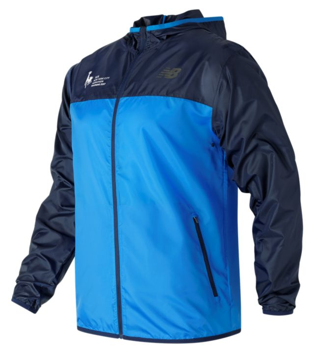 Men's NYC Marathon Training Jacket