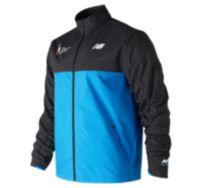 Men's 2019 NYC Marathon Windcheater Jacket