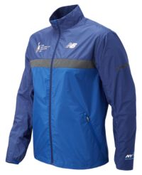 Men's NYC Marathon Windcheater Jacket