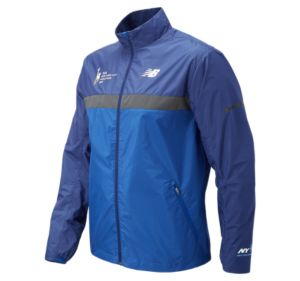 New Balance Men's NYC Marathon Windcheater Jacket
