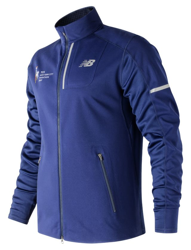 Men's NYC Marathon Windblocker Jacket