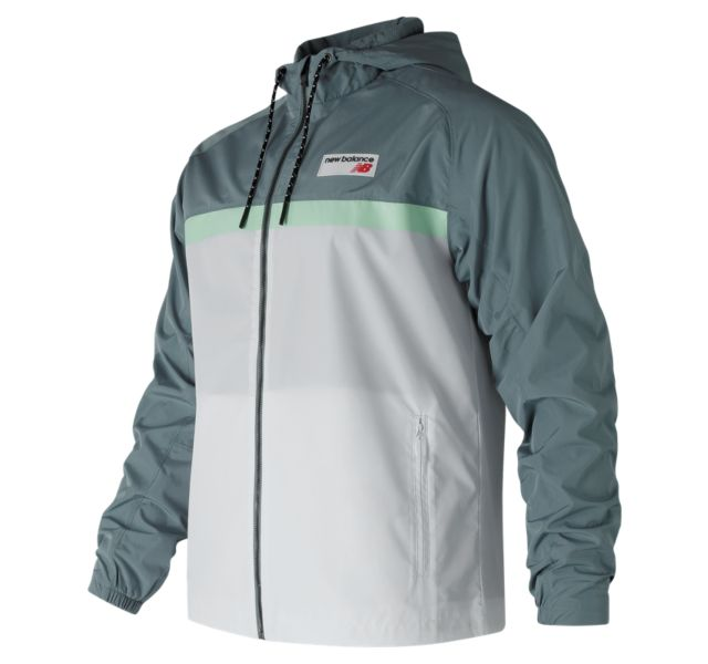 Men's NB Athletics 78 Jacket