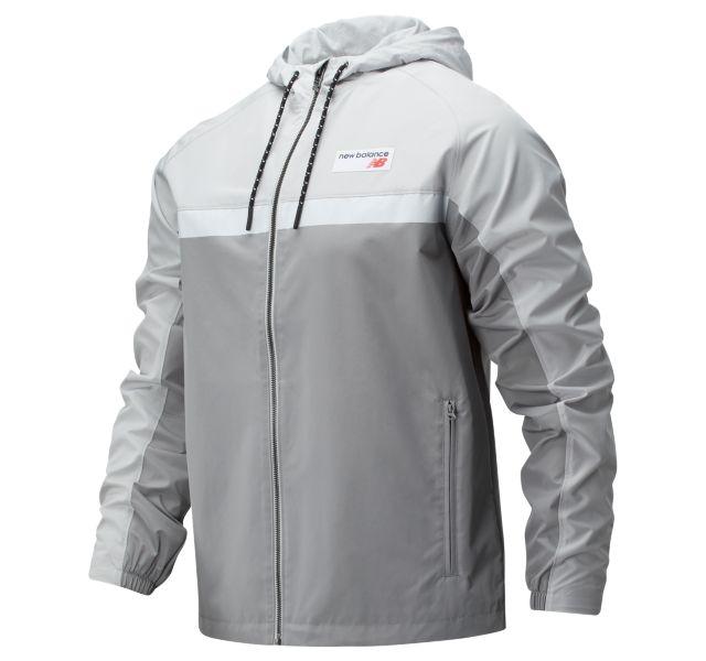 Men's NB Athletics 78 Jacket