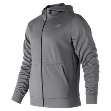 Men's NB CoreFleece Full Zip Hoodie