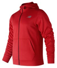 Men's NB CoreFleece Full Zip Hoodie