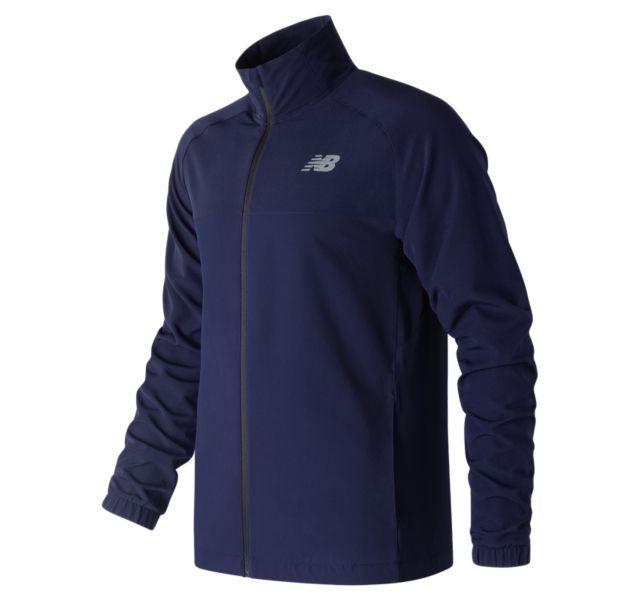 Men's Tenacity Woven Jacket