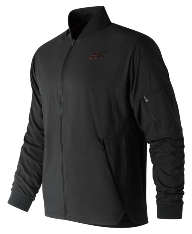 Men's Energy Jacket