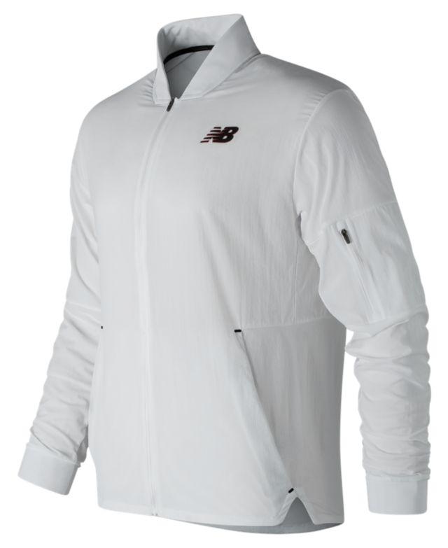 Men's Energy Jacket