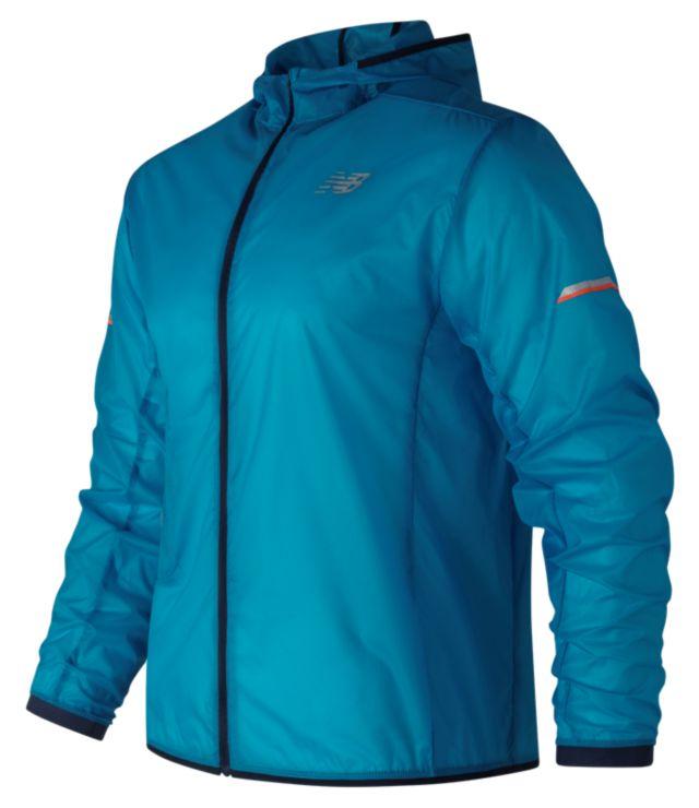 Men's Ultra Light Packable Jacket