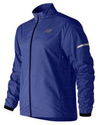 Men's Reflective Packable Jacket