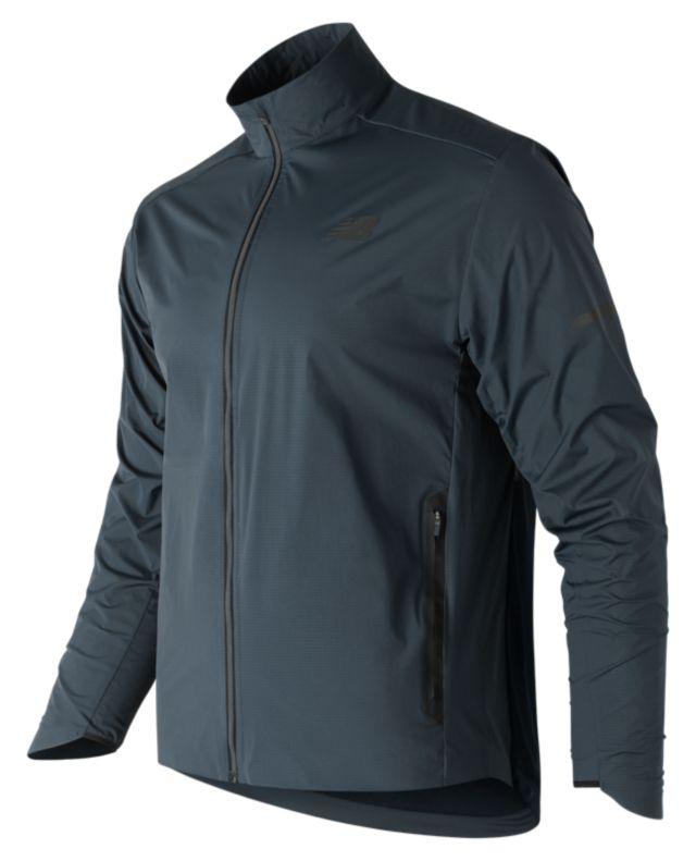 Men's Vented Precision Jacket
