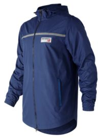 Men's NB Athletics Lightweight Windbreaker