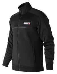 Men's NB Athletics Track Jacket