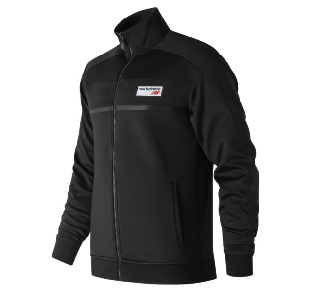 Men's NB Athletics Track Jacket