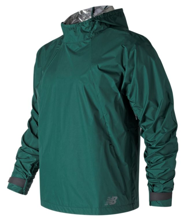 Men's Radiant Heat Anorak