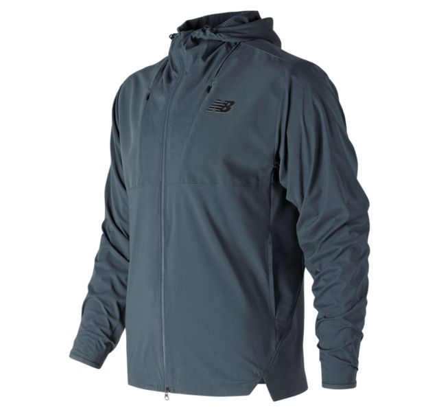 Men's Max Intensity Jacket