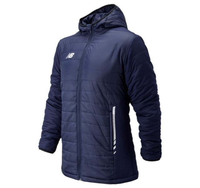 Men's Core Training Stadium Jacket