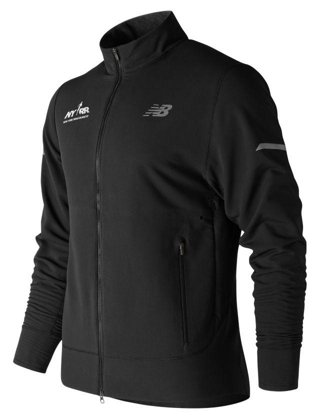 Mens' Run for Life Winterwatch Jacket