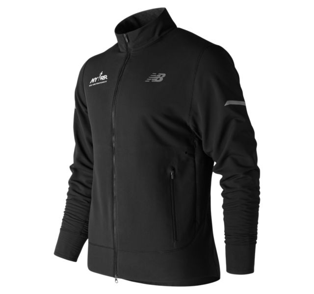 Mens' Run for Life Winterwatch Jacket