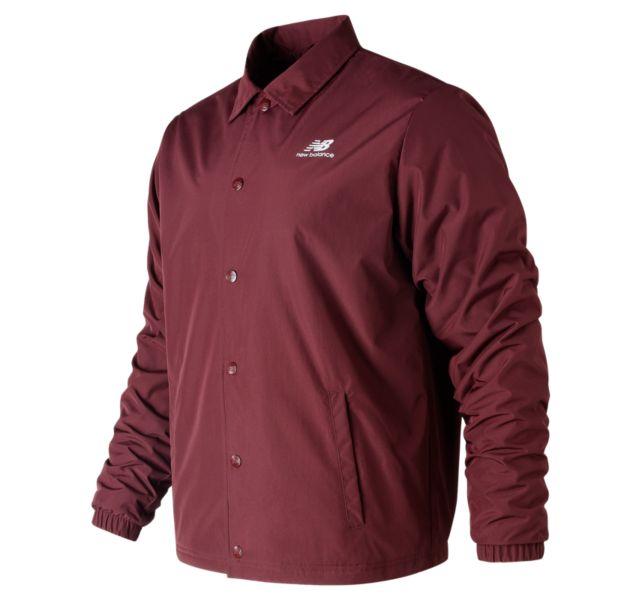Men's 2018 NYC Marathon Essentials Winter Coaches Jacket