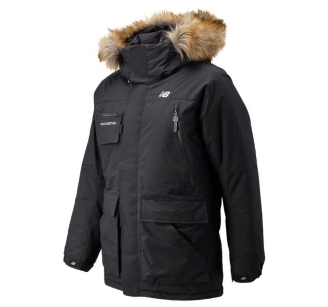 Men's Patrol Down Jacket